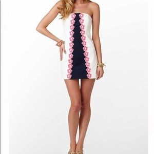 New Lilly Pulitzer Beau Dress